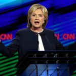 Pat Caddell on Hillary Clinton Debate Prep: 'Ninety Minutes Under Those Lights Is a Long Time'