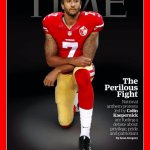 TIME Magazine Puts Backup Quarterback Colin Kaepernick on the Cover