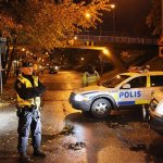 LIVE WIRE: 4 injured in gun attack in Swedish city of Malmo followed by explosion, suspects at large