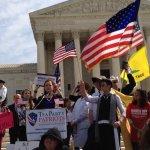 Dem Sen. Sheldon Whitehouse Urged DOJ to Prosecute Tea Party Groups