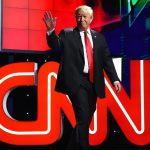 CNN SHOCK POLL: TRUMP +2