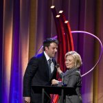 Hollywood Democrats Panic Over Hillary at Emmy After-Party