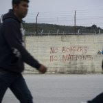 TRUMPED: Massive concrete wall planned for Calais to keep migrants out of Britain