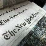 New York Times forfeits its throne for Hillary bias