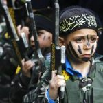 German Police Chief Warns Of Growing Threat Of Jihadi Kids