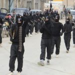 Terrorists Planning Chemical Attacks in Syria's Aleppo