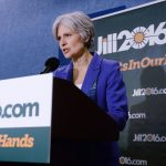Green Party Candidate Jill Stein Postpones Speech After Flying to Wrong Ohio City