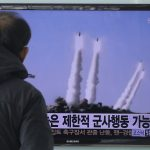 HAPPY NUKE YEAR: North Korea taunts the West with new nuclear warhead launch before 'end of year'