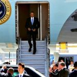 Chinese Officials, White House Staff Screaming on Tarmac Mar Obama's G-20 Arrival