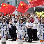 China Kicks The Space Race Up A Notch, Launches New Space Station