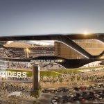 $750M in Tax Dollars OK'ed for 'Las Vegas Raiders' Stadium