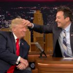 Donald Trump's Appearance Gives 'The Tonight Show' A Ratings Boost