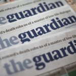 'The Guardian' to Cut 30% of U.S. Staff