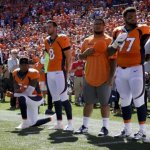 Poll: 44% Likely to Turn Off NFL If National Anthem Protests Continue
