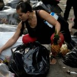 Venezuela: Over 15% of People Eat Garbage to Survive