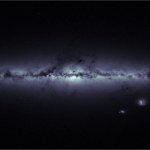 What do 2 million stars look like? Europe's space agency just gave us a map