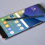 Samsung Customer Reports Battery Fire in New Replacement Note 7