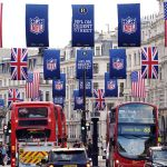 NFL Games in London Sell Out Every Time and Still Lose Money