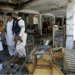 New Crusades: Taliban Suicide Bombers Attack Pakistani Christians in Court