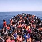 Europe 'close to limit' on refugee numbers
