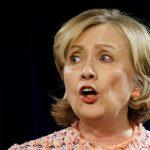 Only 33% US Voters Regard Clinton as 'Honest, Trustworthy'