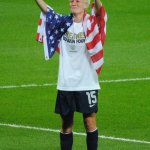 Washington Soccer Team Plays National Anthem Early to Preempt Rapinoe's Protest