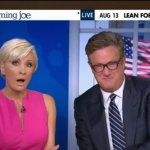 Scarborough on Hillary 'Deplorables' Remarks: 'Strategic,' 'May Actually Be on to Something'