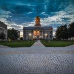 University creates social justice degree