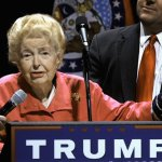Conservative Legend Phyllis Schlafly Dies At 92