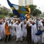 SOMALIS CONSIDERING FLEEING BACK HOME: 'SAFER THERE THAN IN SWEDEN'