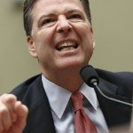 Disgraced Comey on Clinton email probe: 'Don't call us weasels'