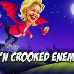 'Hide It Hillary' mobile app game banned by Apple; titles like 'Punch Trump' approved