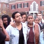 Video: Basket Case Yale Students Scream at Faculty Member for Violating Their Safe Space