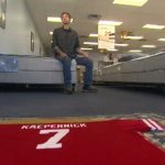 Mattress Store Uses Kaepernick Jersey As Doormat