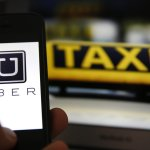 Uber accused of cashing in on bomb explosion by charging almost double to take terrified New Yorkers home
