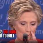 RIGGED: Damning Video Busts Hillary Using Hand Signals To Trigger Lester Holt