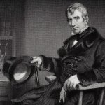 In Memoriam: William Henry Harrison, the First President to Die of Pneumonia after only 32 days in office