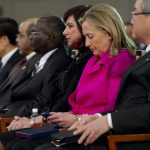 WHY HILLARY'S NOT REALLY SORRY: FBI Files Reveal 'Blatant Disregard' For Classified Information
