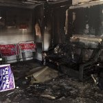 """""""Party of Compassion"""": A GoFundMe campaign for a firebombed GOP office has some Democrats angry"""