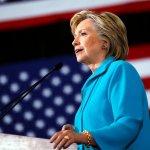 Will Hillary explain her dream of 'open borders'?