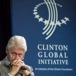 WikiLeaks: Clinton Foundation Paid Women Less Than Men