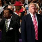 Media 'Triggered' By Donald Trump Using the Word 'Ghetto'