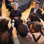 WikiLeaks reveals Clinton camp's work with 'VERY friendly and malleable reporters'