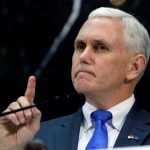 Mike Pence on Benghazi: 'Those Weren't Four Guys, They Were Four American Heroes'