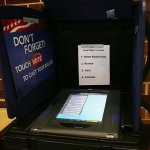 Politico: 'States Unprepared for Election Day Cyber Attack'