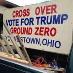 Trump Is Inspiring Rust Belt Democrats To 'Cross Over'