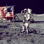 Feds blow $700K to find out what Neil Armstrong REALLY said on the moon