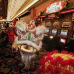 Las Vegas to Build Casino Just for Chinese Gamblers