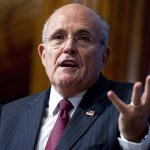 Giuliani: Clinton Operation 'Beyond the Law' — 'Maybe It's Finally Caught Up to Them'