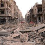 Aleppo terrorists shell escape routes, take $300 bribe per fleeing civilian